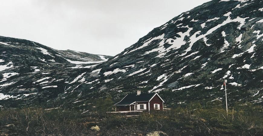 Prostota skandynawskich rozwiązań