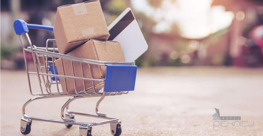 Bezpieczne zakupy online